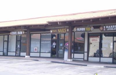 Rendezvous Hair Nails & Spa - San Marcos, CA