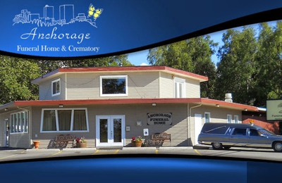 Anchorage Funeral Home & Crematory - Anchorage, AK