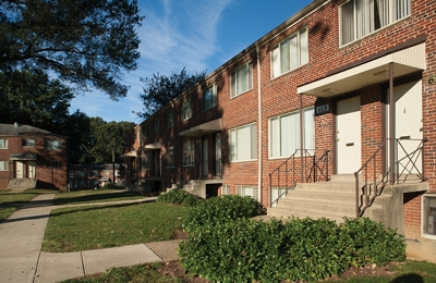 Northwest Park Apartments   Silver Spring, MD