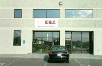 E.G.S. Marine & Auto Detailing - Omaha, NE