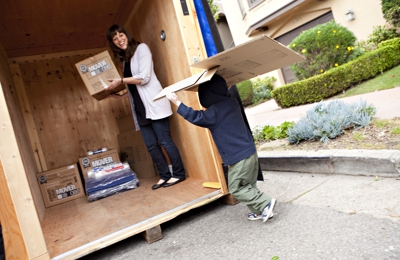 Door to Door Storage, Inc.