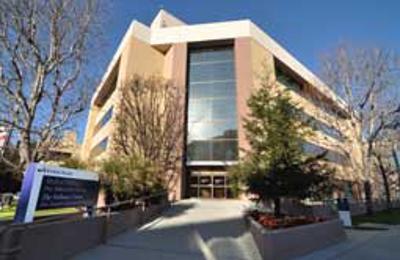 The Wellness Center At San Joaquin Hospital 1524 27th St