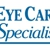Eye Consultants Inc - CLOSED