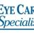 Eye Care Specialist LLC