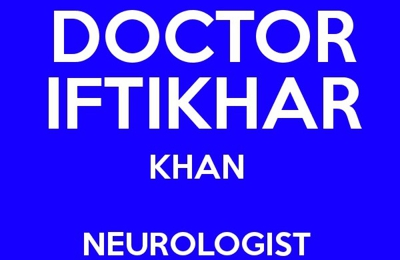 Iftikhar Khan, Md - Saginaw, MI