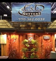 C & C Gutters Inc - Cartersville, GA. C&C Gutters Inc