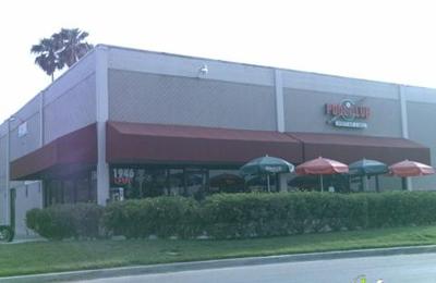 Pool Club - San Bernardino, CA