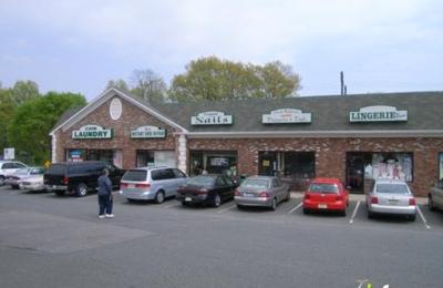 Loucas Restaurant - Edison, NJ