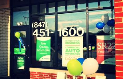 Acceptance Insurance - Franklin Park, IL