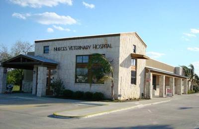 Nueces Veterinary Hospital - Corpus Christi, TX