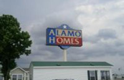 Alamo Homes - Manufactured & Mobile Housing - San Antonio, TX