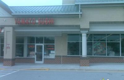 Yamato Sushi - Lutherville Timonium, MD