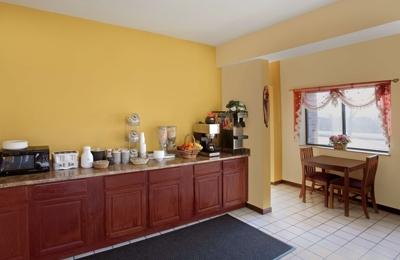 Americas Best Value Inn - Livonia/Detroit - Livonia, MI