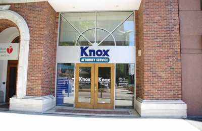 Knox Attorney Services - Los Angeles, CA