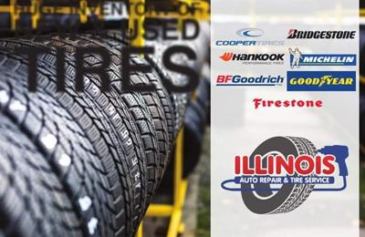 Illinois Auto Repair & Tire - Oregon, IL