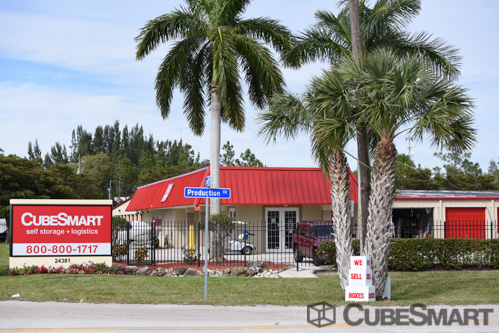 CubeSmart Self Storage 24381 S Tamiami Trl, Bonita Springs, FL 34134    YP.com