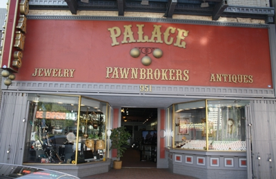 Palace Pawnbrokers - San Diego, CA