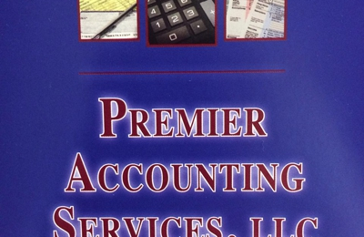 Premier Accounting Services, LLC - Jeffersonville, IN