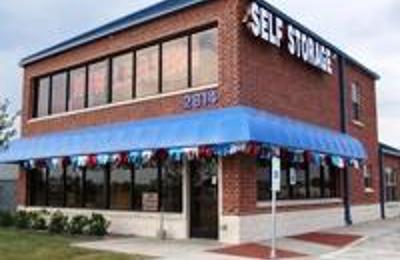 Assured Self Storage - Dallas, TX