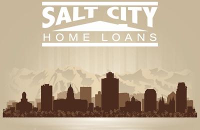 Salt City Home Loans - Salt Lake City, UT