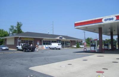 Gully's Burger Delight - Lawrenceville, GA