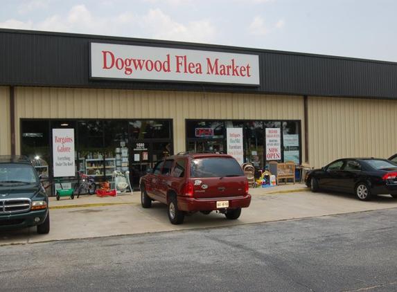 Dogwood Flea Market - Conyers, GA