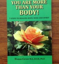 Dr. Carson's Natural Healing Center