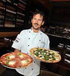 Sosta Pizzeria - Miami Beach, FL