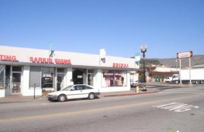 Nelly's Bridal Boutique - South San Francisco, CA