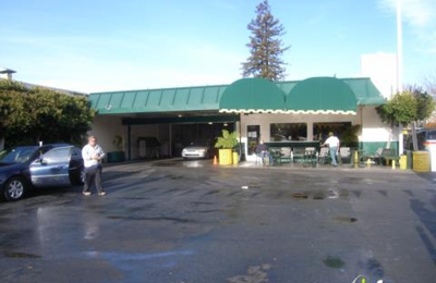 Ducky's Car Wash - Menlo Park, CA