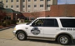 Taxi Jackson Inc
