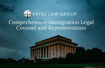 Patel Law Group - Chevy Chase, MD