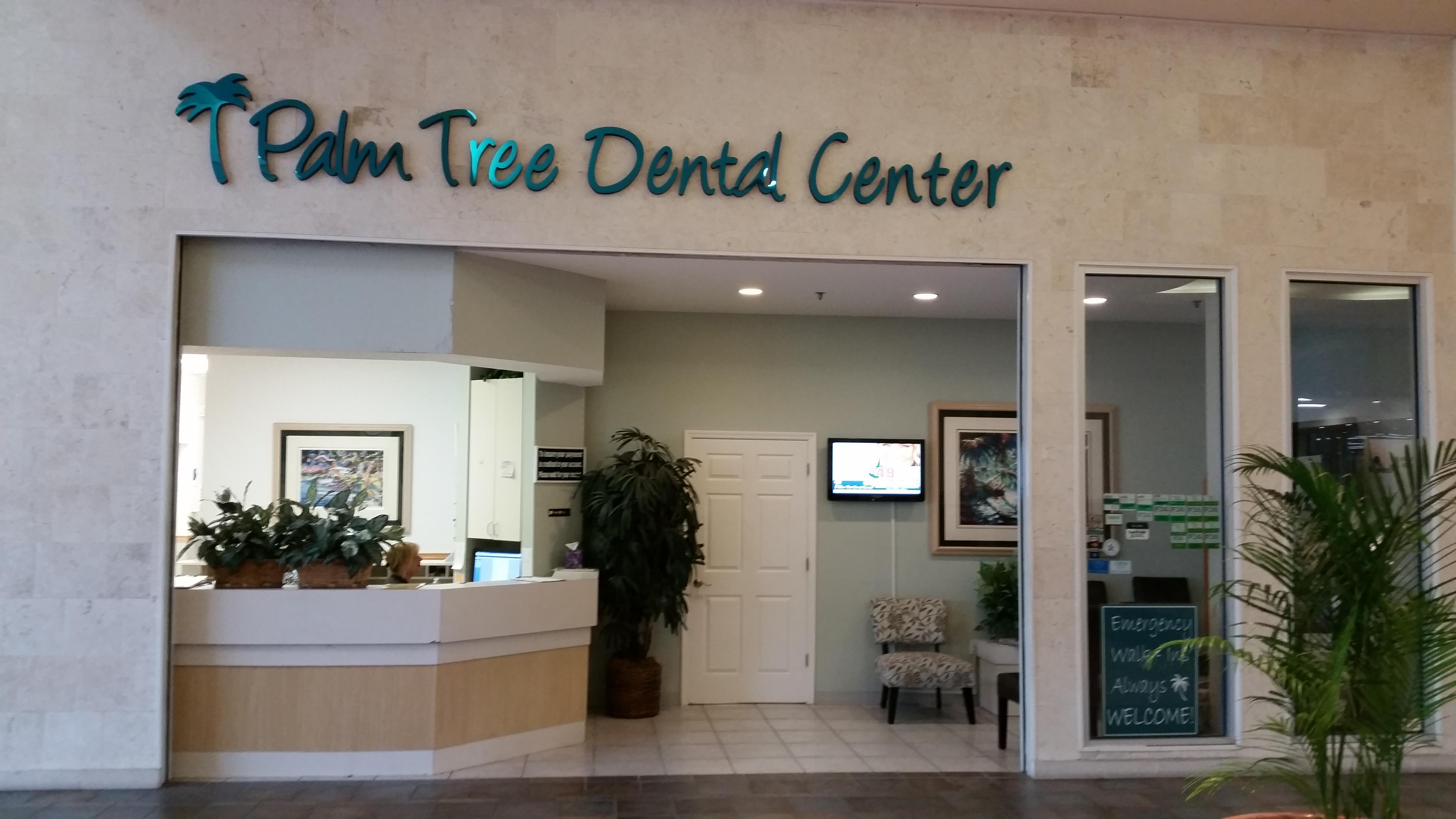 Palm Tree Dental Center 6200 20th St Ste 292 Vero Beach