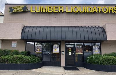 Lumber Liquidators Flooring Co  1820 Highway 20 SE Ste 120