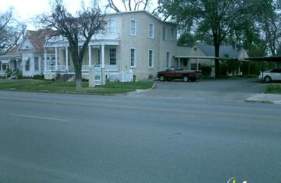 Property Professionals Inc - New Braunfels, TX