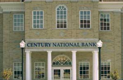 Century National Bank - Zanesville, OH