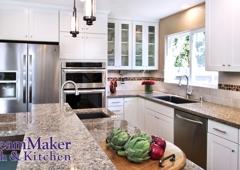 Dream Maker Bath & Kitchen - Pittsburgh, PA