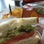 Mr Pickle's Sandwich Shop