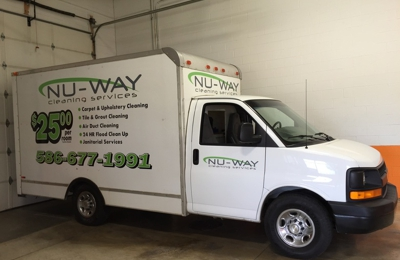 Nu Way Carpet Cleaning Sterling Heights Mi