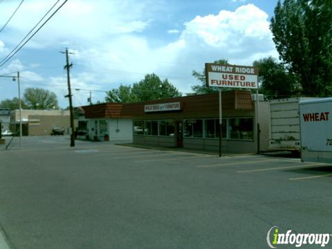 Wheat Ridge Used Furniture 7250 W 44th Ave Co 80033 Yp