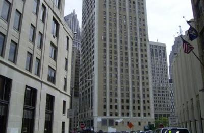 Detroit Recreation Dept - Detroit, MI