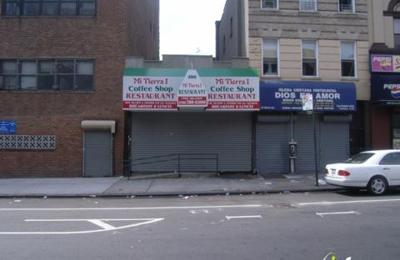 Punta Cana Coffee Shop - Brooklyn, NY