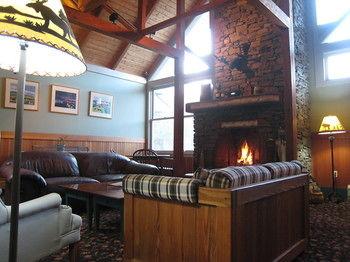 Sugar Lodge, Warren VT