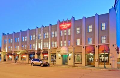 Historic Anchorage Hotel - Anchorage, AK
