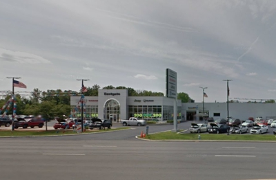 Eastgate Chrysler Jeep Dodge   Indianapolis, IN