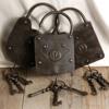 Mae Lock Key & Security