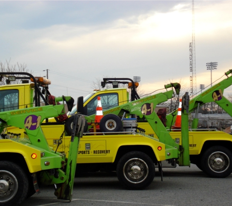 A-1  Towing - Allentown, PA