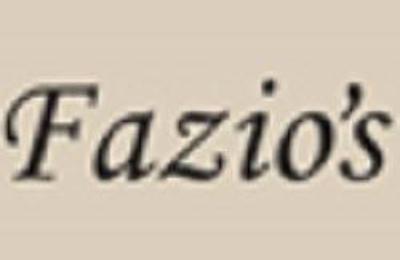 Fazio's Ristorante & Pizzeria - East Longmeadow, MA