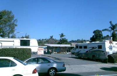 Morena Mobile Village - San Diego, CA