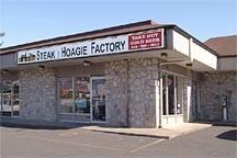 Steak and Hoagie Factory, Abington PA